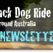 Black Dog National 1 Day Ride – Sunday 24 March