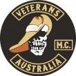 Veterans MC Poker Run – 8 March 2014 – Benefiting Veteran Rehabilitation