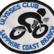 Ulysses Club Sapphire Coast Rally  Friday 4 – Sunday 6 April 2014