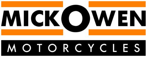 PCFA Motorcycle Show 'N' Shine - Sponsor: Mick Owen Motorcycles