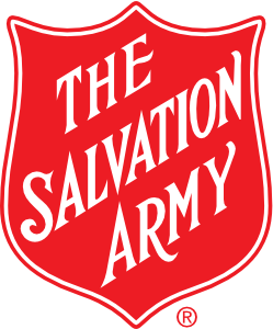 The Salvation Army Logo - Registered Trademark